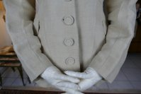 18 antique DRECOLL Jacket 1920