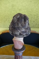 10 antique Hat 1926