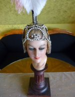 4 antique headpiece 1920