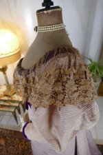 15 antique Altman ball gown 1894