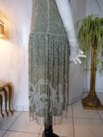 24 antique flapper dress 1925