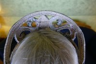 11 antique tiara 1910