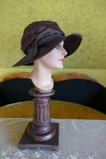 10 antique Hat 1928