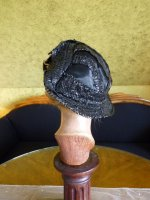 11 antique Jean Patou Hat 1920