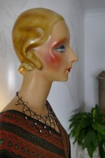 35 antique Siegel Mannequin 1932
