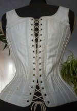 17 antique ferris corset 1890