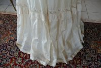 26 antique dressing gown 1890