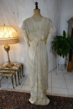 26 antique evening dress Altmann 2012