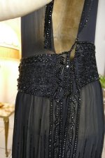 15 antique evening dress 1924