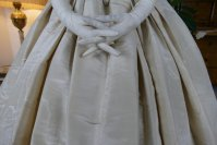 10 antique ball gown 1859