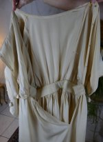 28 antique wedding dress 1925