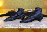 1 antique boots 1855