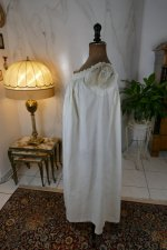 7 antique camisole 1860
