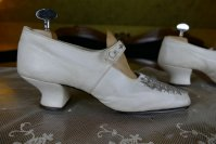 13 antique wedding shoes 1904