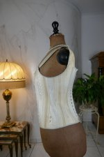 8 antique reliance corset 1899