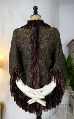 5 antique dolman 1880