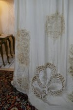 18 antique gown 1904
