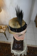 15 antique headpiece 1920