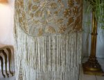 26 antique flapper dress 1920