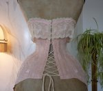 20 antique kabo corset 1901