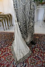 31 antique evening gown 1912