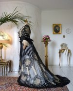 72 antique-evening-gown