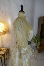 36 antique dress 1901