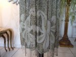 33 antique flapper dress 1925
