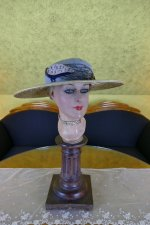 18 antique Hat 1913