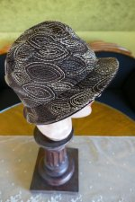 13 antique Hat 1926