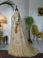 12 antique belle epoque negligee