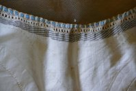 15 antique bodice 1850