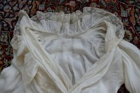 19 antique nightgown 1897