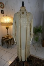 22 antique dress coat 1925