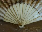 2antique Fan 1895