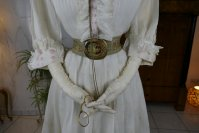 7 antique summer dress 1904