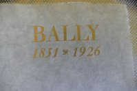 28antique bally lot 1926 1951