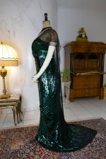 30 antique evening dress 1912