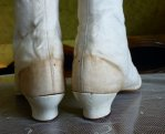 16 antique wedding boots 1875