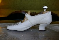 11 antique wedding shoes 1904