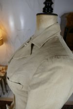 10 antique DRECOLL Jacket 1920