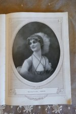 11 antique pierre Imans catalogue 1900