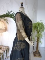 42 antikes Abendkleid 1913