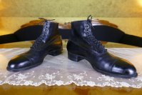 4 antique Chasalla Boots 1922