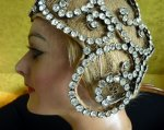 11 antique headpiece 1920