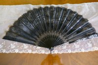 8 antique fan 1908