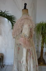 41 antique dress 1909