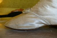 13 antique wedding boots 1818