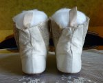24 antique wedding boots 1845