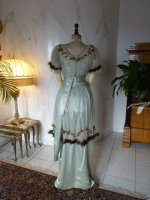 24 antikes Abendkleid 1912